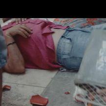 Klapa Rišpet ovih je dana snimila spot za novu pjesmu naziva Kucaj srca tvoga (Video: IN Magazin)