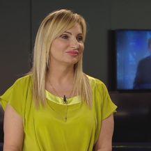 Gordana Buljan Flander gošća Dnevnika Nove TV (Foto: Dnevnik.hr) - 1
