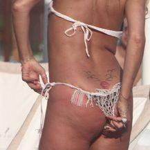 Valeria Marini (Foto: Profimedia)