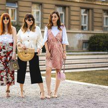 Marija, Željka i Ana