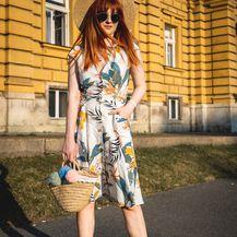 Marija Nikšić, autorica bloga Ormar i ja