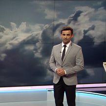 Vrijeme tijekom produženog vikenda (Video: Dnevnik Nove TV)