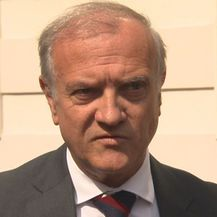 Dražen Bošnjaković, minstar pravosuđa (Foto: Dnevnik.hr)