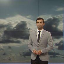 Vremenska prognoza (Foto: Dnevnik.hr) - 2