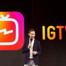 IGTV (Foto: Instagram)