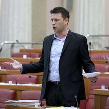 Božo Petrov (Foto: Pixell)