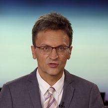 Petrov zaradio opomenu (Video: Vijesti Nove TV u 14 sati)