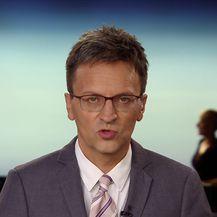 Liječnici najavili prosvjed (Video: Vijesti Nove TV 14 sati)