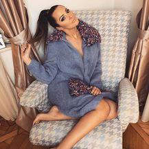 Aleksandra Prijović (Foto: Instagram)