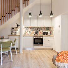 Najljepše zagrebačke kuhinje preko Airbnb-a - 6