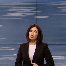 Prognoza Ane Bago Tomac (Video: Dnevnik Nove TV)