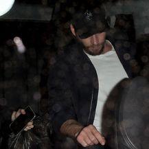 Miley Cyrus i Liam Hemsworth (Foto: Profimedia)
