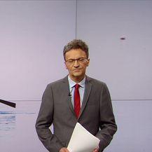 MOST traži proglašenje gospodarskog pojasa (Video: Vijesti u 17 h)