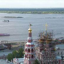 Život u Rusiji (Video: Dnevnik Nove TV)