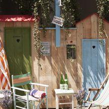 Ljeto u zagrebačkom kafiću \'Finjak\' - 2