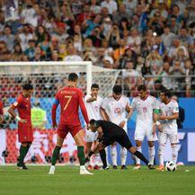 Cristiano Ronaldo (Foto: Andreas Gebert/DPA/PIXSELL)