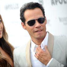 Jennifer Lopez i Marc Anthony (Foto: Mehdi Taamallah/Press Association/PIXSELL)