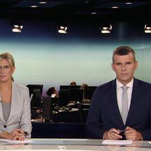 Hoće li Kujundžić popustiti zahtjevima štrajkaša? (VIDEO: Dnevnik Nove TV)