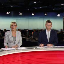 Migrantska kriza posvađala europske čelnike (VIDEO: Dnevnik Nove TV)