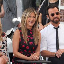 Jennifer Aniston i Justin Theroux (Foto: Profimedia)