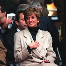 Princeza Diana (Foto: Profimedia)