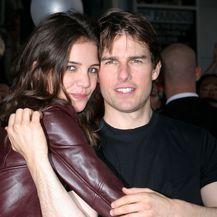Tom Cruise Katie Holmes (Foto: Profimedia)