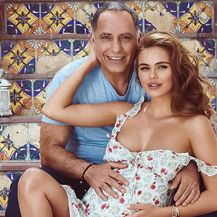 Xenia Deli i suprug 1 (Foto: Instagram)