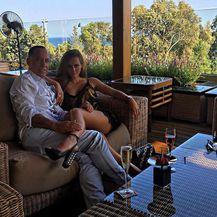 Xenia Deli i suprug 3 (Foto: Instagram)