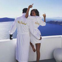 Xenia Deli i suprug 4 (Foto: Instagram)