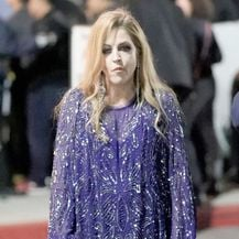 Lisa Marie Presley (Foto: Profimedia)