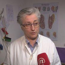 Dr. Josipa Rodić (Foto: Dnevnik.hr)