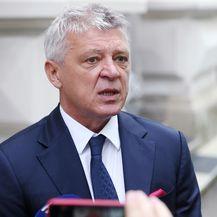 Sudac Ivan Turudić (Foto: Pixell)
