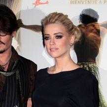 Johnny Depp Amber Heard (Foto: Profimedia)