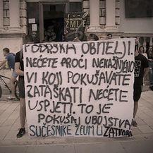 Provjereno donosi ekskluzivne snimke majke s napadačem i policijom (Foto: dnevnik.hr) - 12