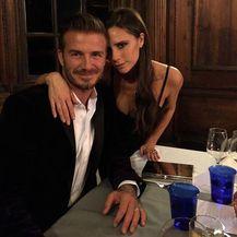David Victoria Beckham (Foto: Instagram)