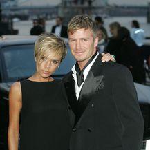 Beckhamovi Nekad (Foto: Profimedia)
