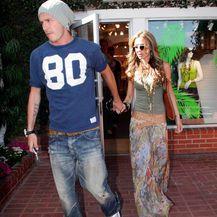 Beckhamovi početak (Foto: Profimedia)