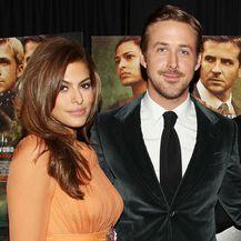 Ryan Gosling i Eva Mendes 3 (Foto: Profimedia)