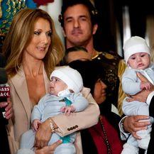 Celine Dion i suprug 1 (Foto: Profimedia)