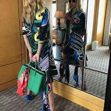Celine Dion Japan (Foto: Instagram)
