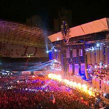 Ultra Music u Splitu sljedeći tjedan (Video: Dnevnik Nove TV)