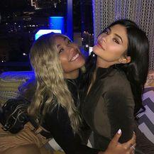 Kylie Jenner, Jordyn Woods (Foto: Instagram)