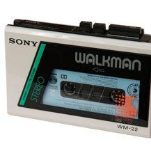 Sony Walkman (Foto: Profimedia)
