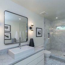 Luksuzne i raskošne kupaonice u domovima slavnih zvijezda - 10