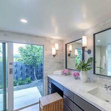 Luksuzne i raskošne kupaonice u domovima slavnih zvijezda - 14