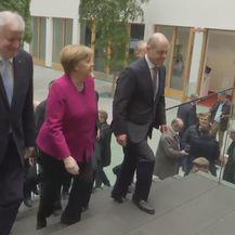 Kriza u njemačkoj vladi (Foto: Dnevnik.hr) - 2