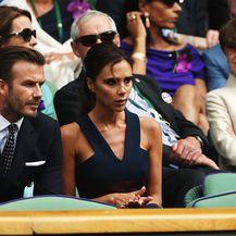 Victoria i David Beckham (Foto: Getty Images)