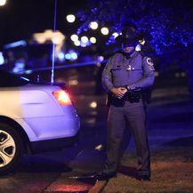 Pucnjava u Virginia Beachu (Foto: AFP) - 2