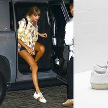 Taylor Swift voli i Golden Goose model pod nazivom Hi Rise