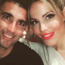 Reyes i Noelia (Foto: Instagram)